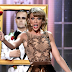 Assista a performance de 'Blank Space' de Taylor Swift nos AMAs 2014