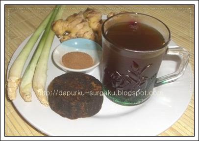 Image Result For Resep Wedang Jahe Kayu Manis