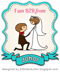 I'm Bride