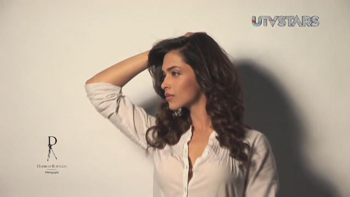 Deepika Padukone Hot Shoot