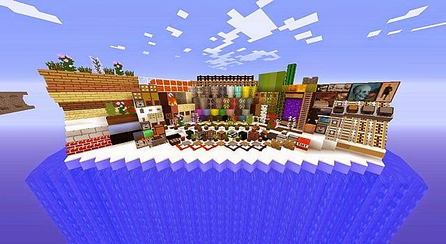Easycraft Resource Pack
