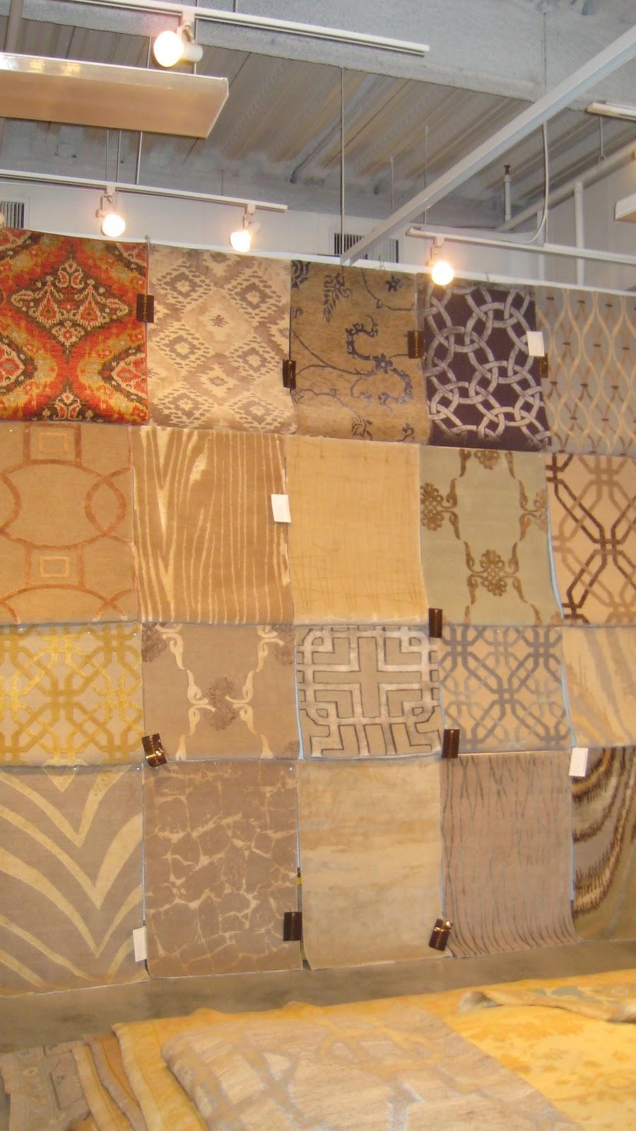 Bronwyn Designs High Point Furniture Market Fall 2011