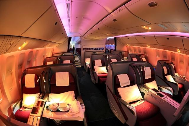 Топ-10 лучших международных авиакомпаний на лето
