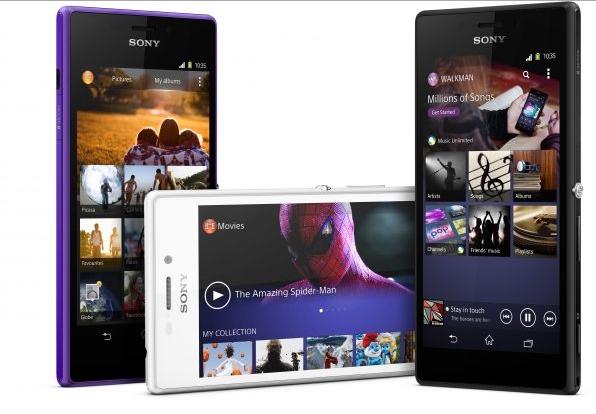 Spesifikasi Dan Harga Sony Xperia M2 Android Quad Core