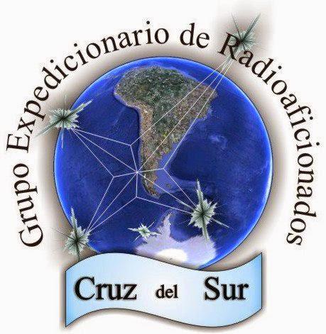 Grupo Expedicionario de Radioaficionados Cruz del Sur
