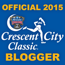 Crescent City Classic 10K Blogger