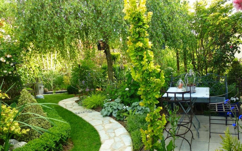 Le jardin des grandes vignes rendez vous aux jardins 2014 - Le jardin des grandes vignes ...