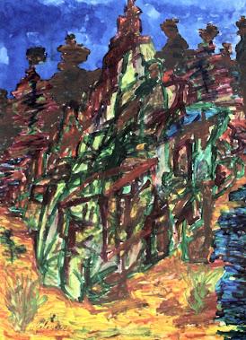 Montes rocosos 7-10-93