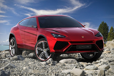 2012 Lamborghini urus concept review price,engine, interior, exterior.