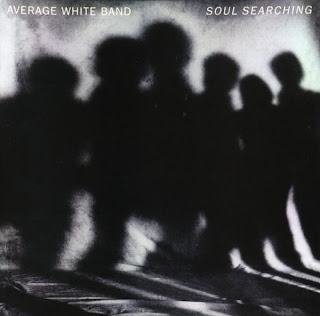 AVERAGE WHITE BAND - SOUL SEARCHING (1976)