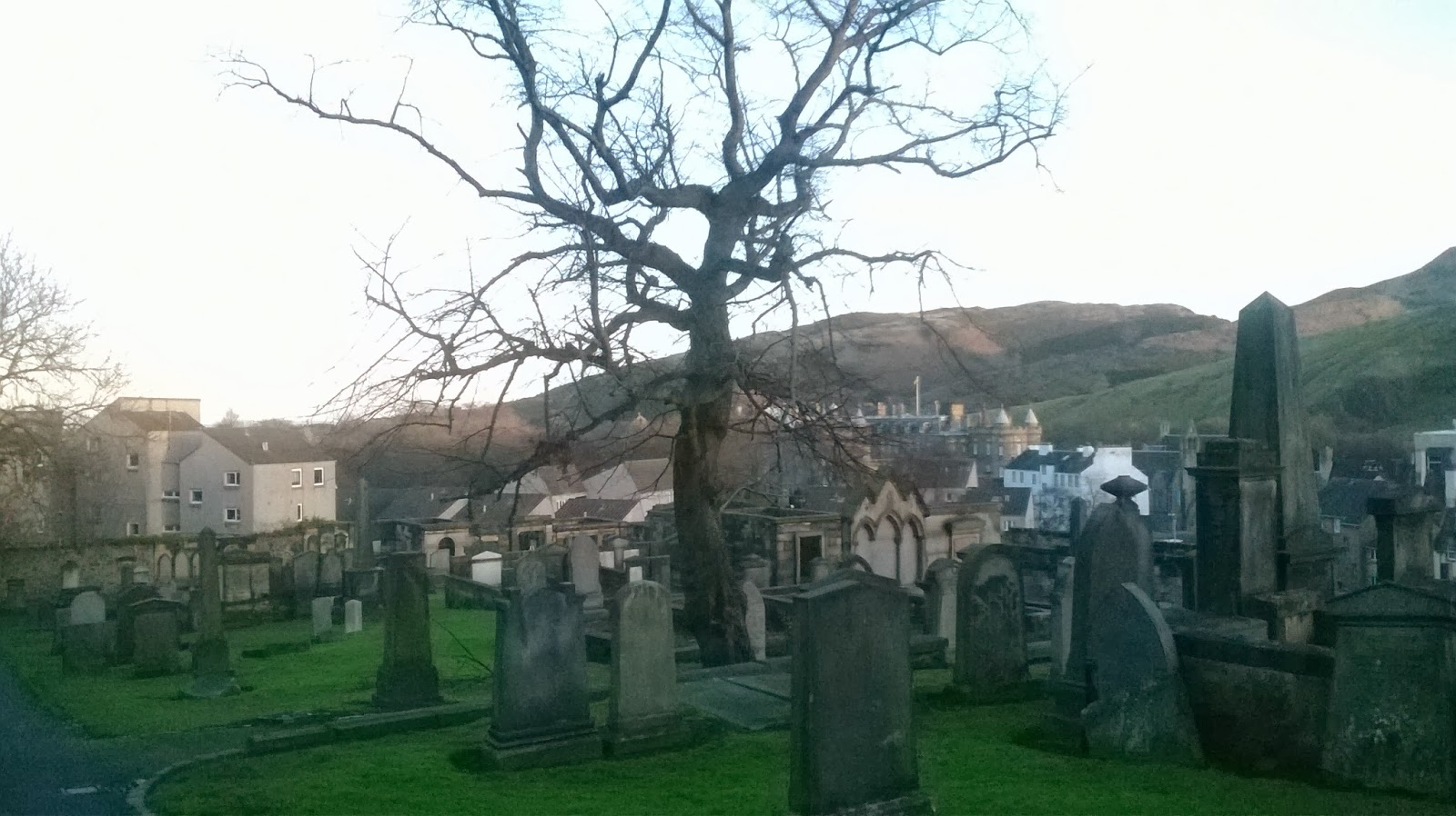 haunted edinburgh ghost tours scotland