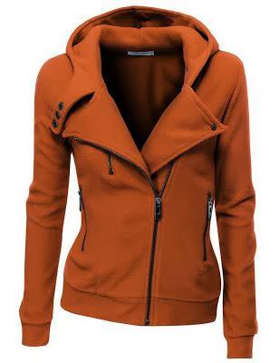 Beautiful Light Brown Color Jacket