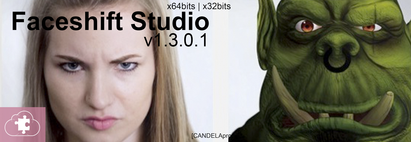 Faceshift Studio v1.3.0.1 Win64