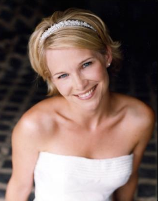 Barbietch: Wedding Hairstyles for Short Hair
