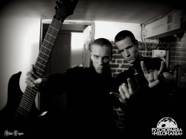 Eithenn (Orakle) & Vlad Tepes