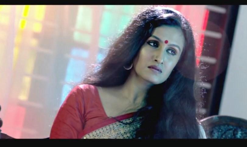 Mallu Serial Actress Kavitha Nair