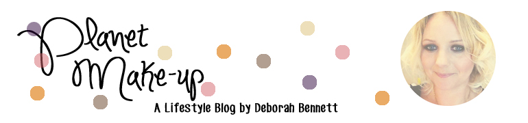 Planet Make-up - A Blog by Deborah Bennett