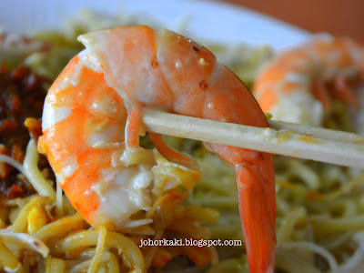 Tiong-Bahru-Yi-Sheng-Fried-Hokkien-Prawn-Mee-ABC-Market-Singapore-中峇鲁益生炒福建虾面