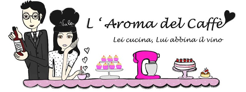 L&#39;aroma del caff