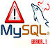 ERROR MYSQL QUE DEBERIAS SABER: Table is already up to date | Found row where the auto_increment...