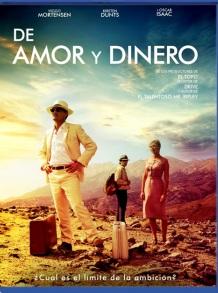 De Amor y Dinero en Español Latino