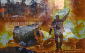 Kiev- The Ukrainian's deadliest Battle