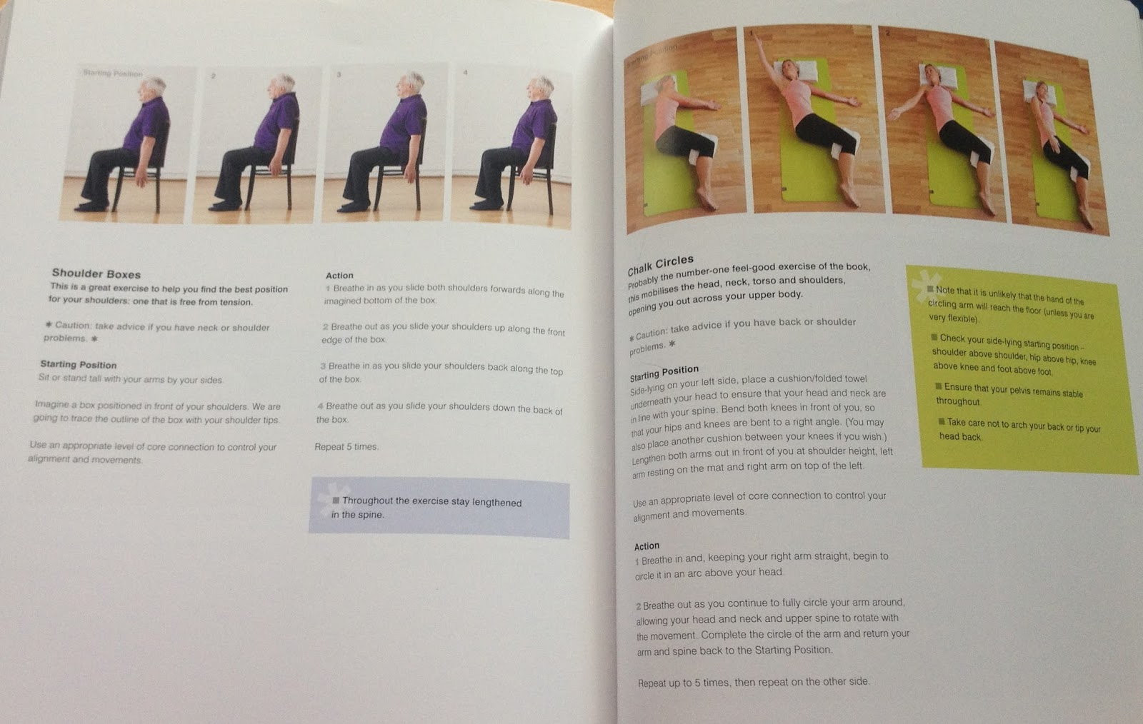 Lynne robinson's pilates for life   the handbook of adaptable ...