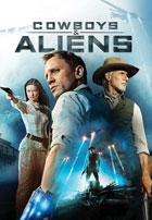Cowboys y Aliens (2011)