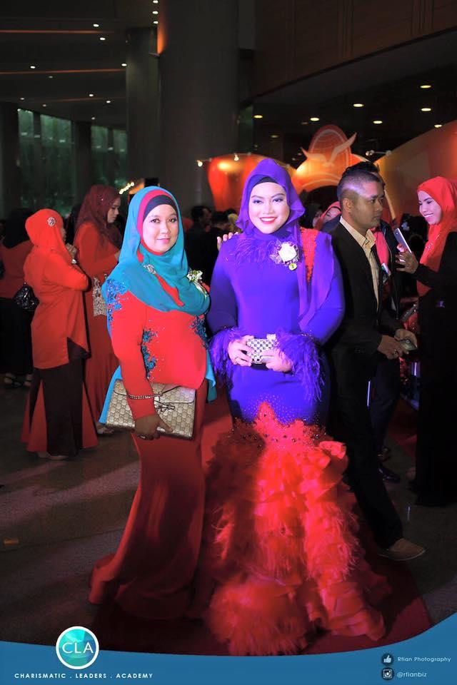 CDM Azlini Sulaiman
