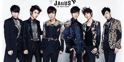 [Lirik] Boyfriend - Janus (Romanization / English / Indonesia)