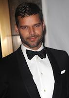 """Ricky Martin adere à dieta vegetariana e afirma: """"Me sinto incrível!"""""""