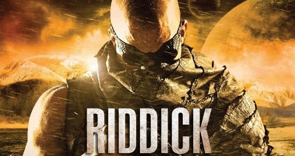 Crítica de Riddick: previsible pero entretenida cinta de accion
