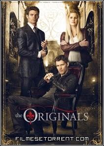 The Originals 1 Temporada Torrent HDTV