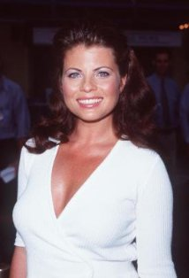 Yasmine Bleeth Height And Weight