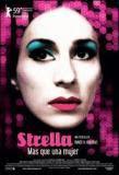 Strella, más que una mujer, película trans