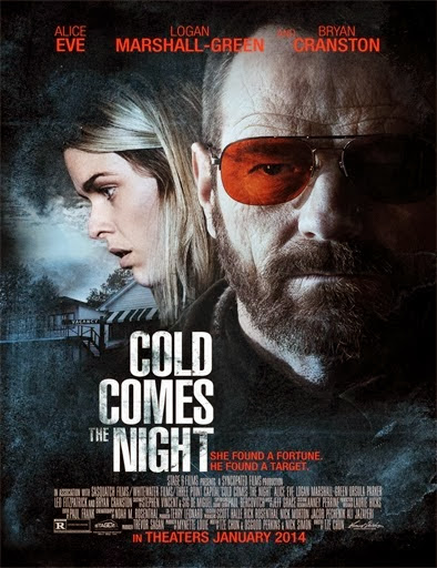 Cold Comes the Night 2014 720p WEB DL 650MB