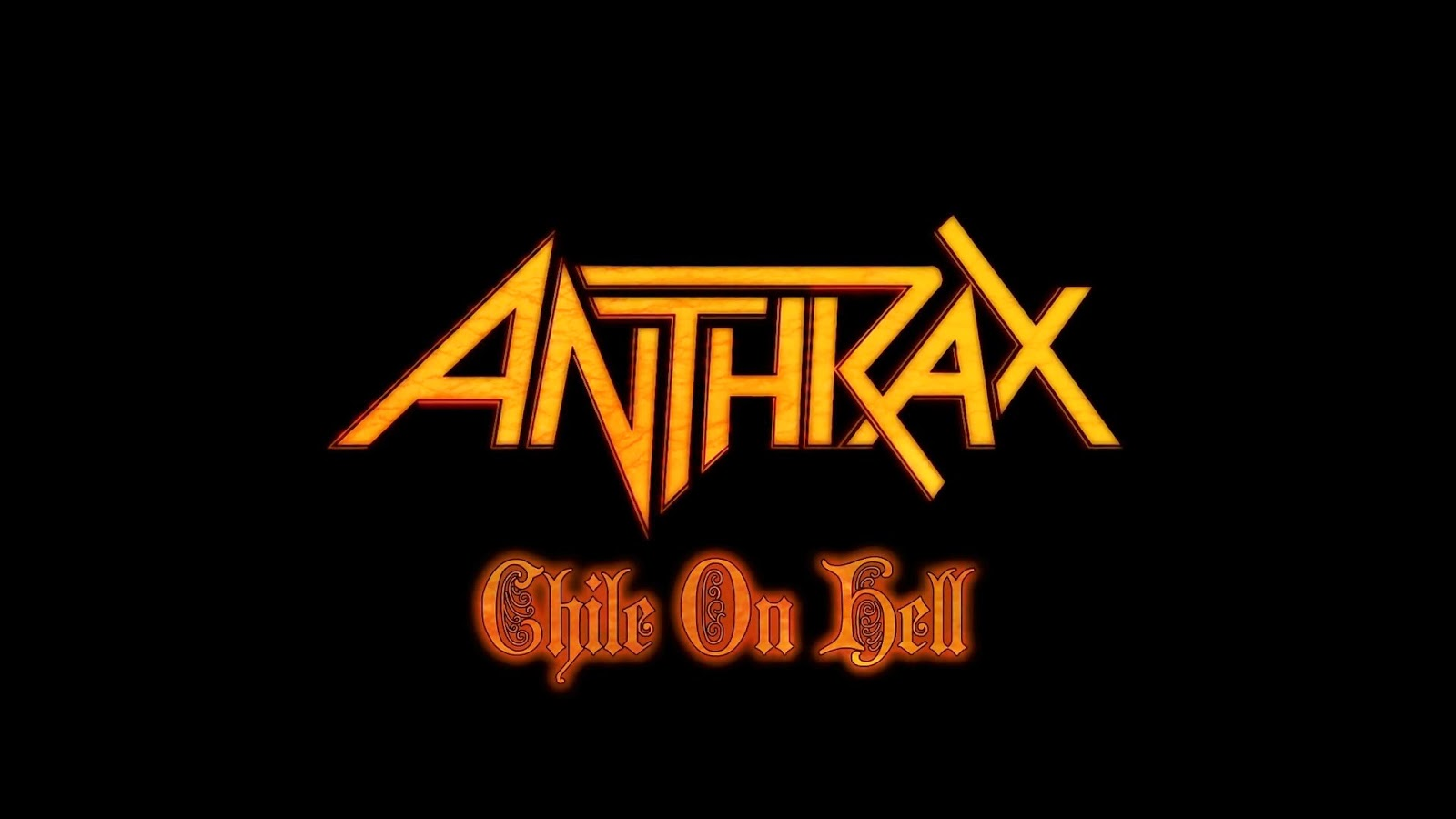 Anthrax - Chile On Hell [BD-Rip 1080p] + [2 CD FLAC]
