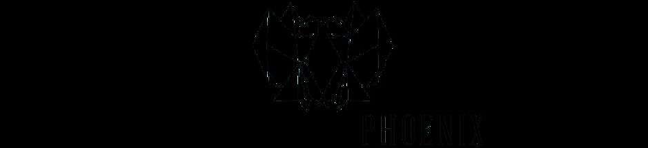 Modernistic Phoenix
