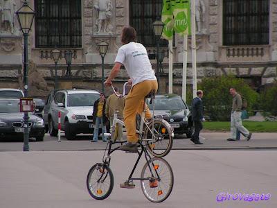 Vienna bicicltta