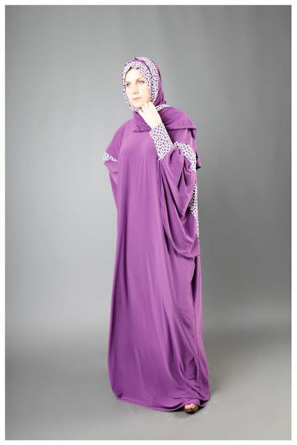 abayas de dubai