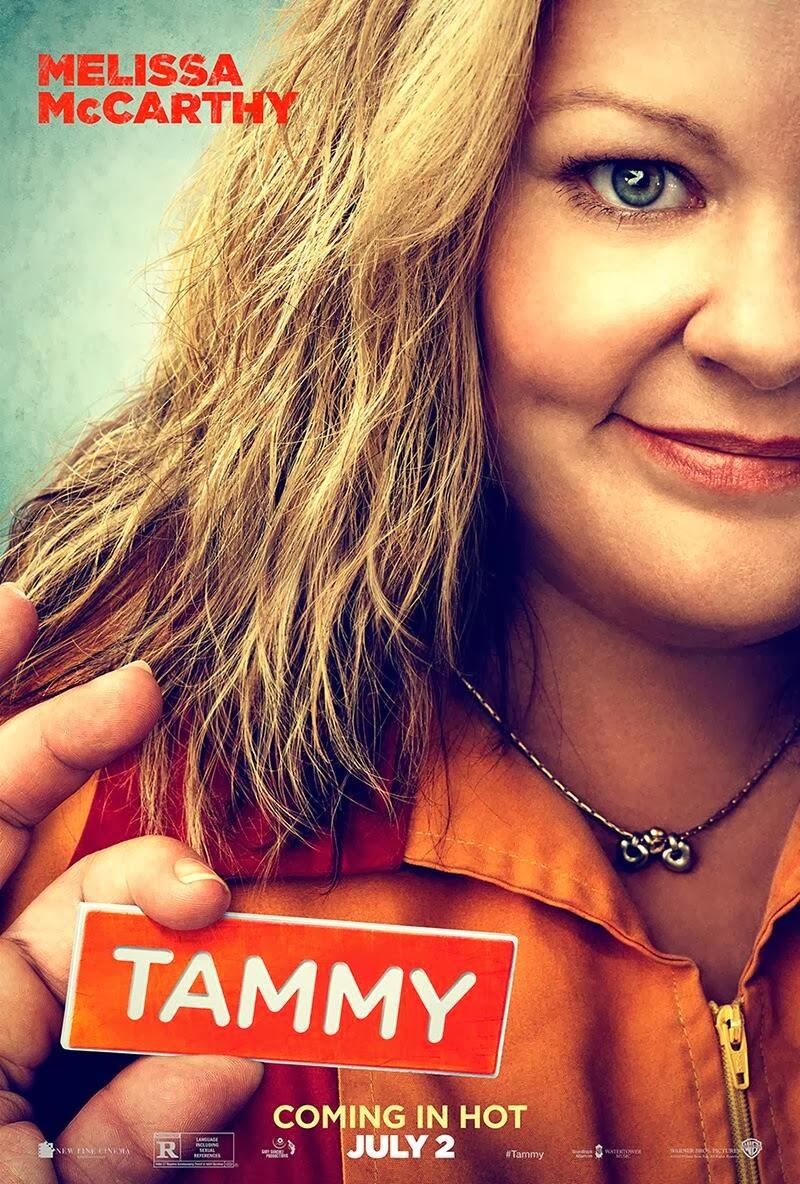 Tammy / Тами (2014)