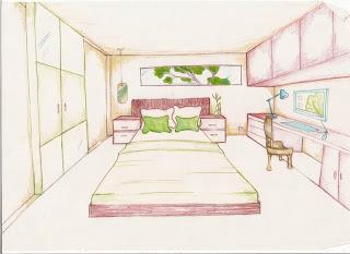 Desenhos Para Colorir decoração quartos