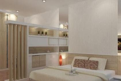 Jasa desain interior ruangan apartment lebih indah dan terlihat luas