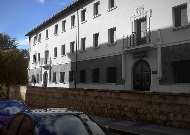Residencia de Estudiantes Misioneras de la Providencia, 2012 (cc) Abbé Nozal