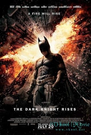phim Kỵ Sĩ Bóng Đêm Trỗi Dậy Vietsub - The Dark Knight Rises Vietsub