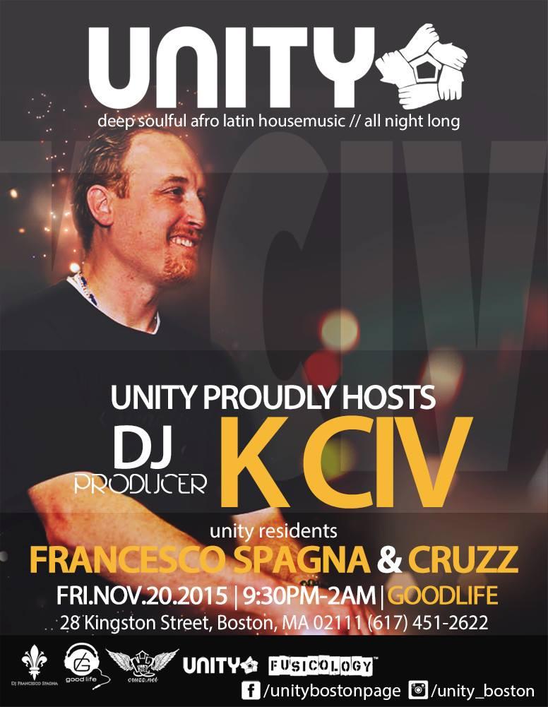 K Civ Studio November 2015