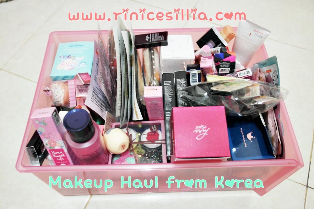 ... Haul u2661 - Rini Cesilliau0026#39;s Beauty Blog - Indonesian Beauty Blogger