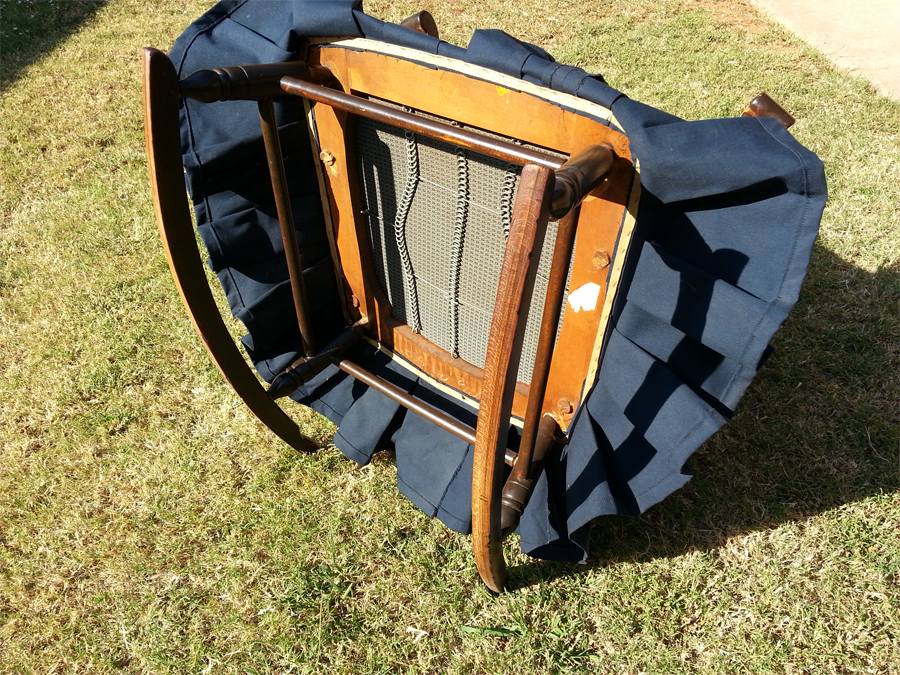 Furniture In Oklahoma City Area