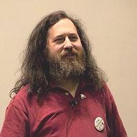Stallman y Jobs
