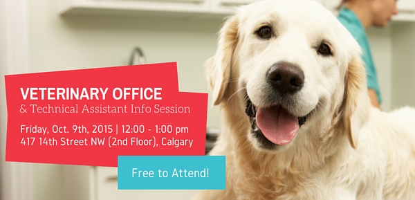 http://www.robertsoncollege.com/events/veterinary-office-assistant-information-session-calgary/?utm_source=banner&utm_medium=blog&utm_campaign=vota%20info%20session